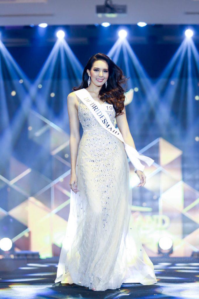 Event Miss grand phuket thailand 2018