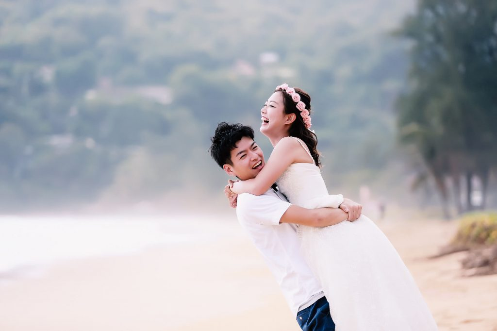 Prewedding-travel photographer