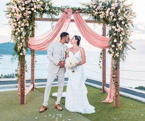 wedding cereminy phuket